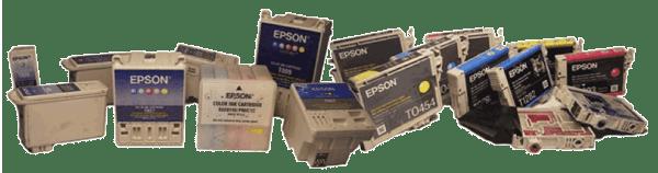 Epson Originalpatronen