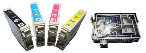 Epson Druckerpatrone T0711